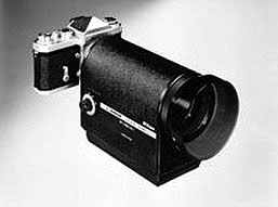 Nikkor 80mm f/4.5 AF