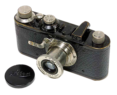 Leica I modelo A