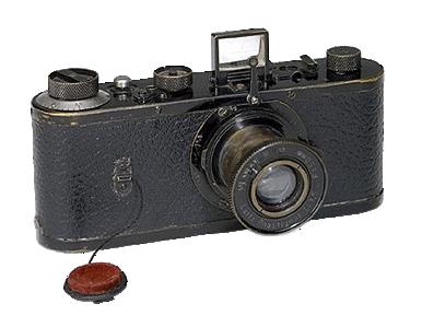 Leica: El Tren de la Libertad